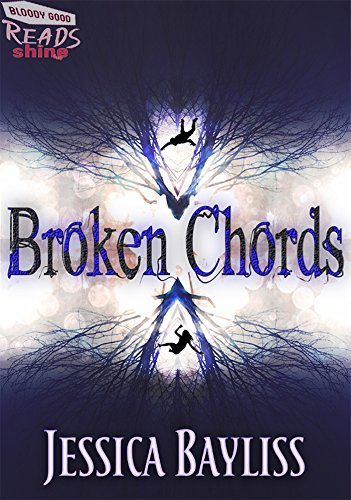 Amazon Broken Chords Ebook Jessica Bayliss Kindle Store