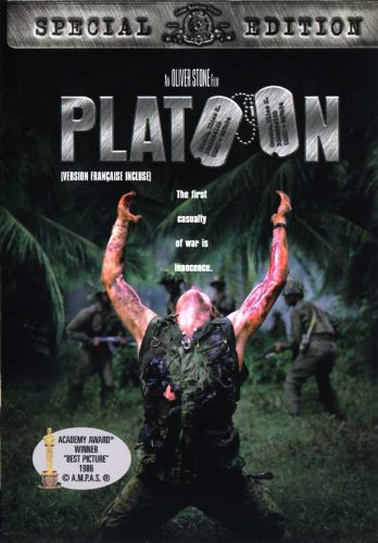 Image result for platoon poster