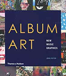 Album art : : new music graphics