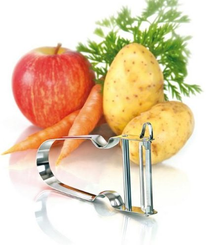Zena Swiss Potato Vegetable Stainless