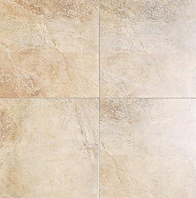 18x18 Terra Sand Porcelain Tile