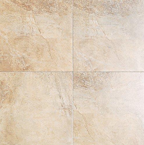 - 18x18 Terra Sand Porcelain Floor Tile