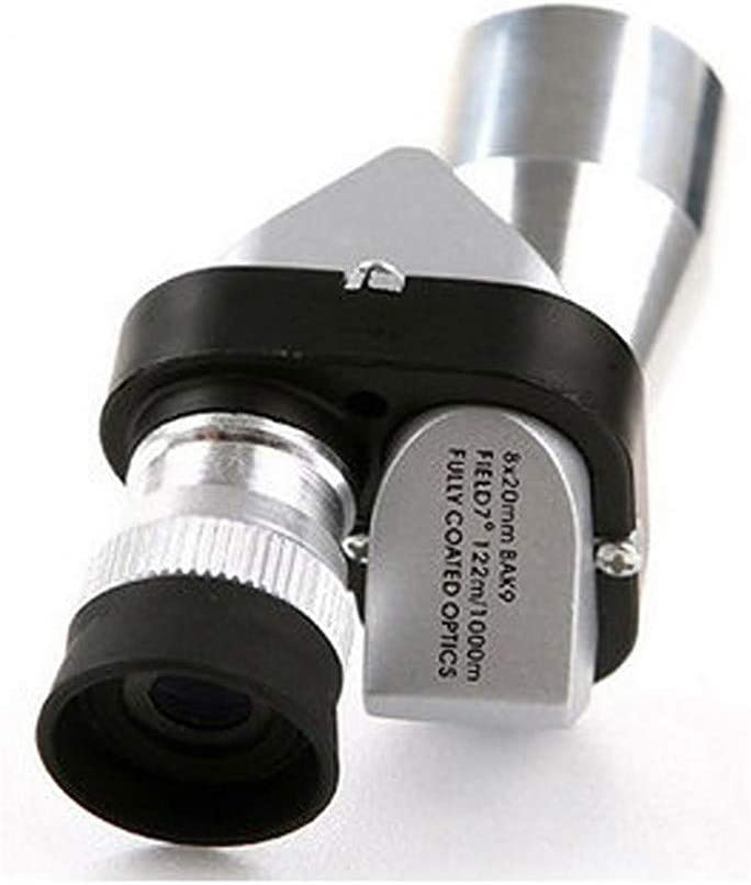 Red RDTIAN Telescope Single Barrel High Performance Night Vision High Definition Low Light Binoculars
