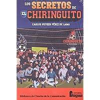"""Los secretos de """"El Chiringuito"""" (Biblioteca de Ciencias"""