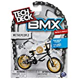 Tech Deck - BMX Finger Bike – WeThePeople