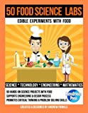 img - for 50 Food Science Labs (Volume 1) book / textbook / text book
