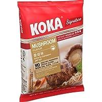 Koka Signature Mushroom Flavor, 85g (Pack of 5)