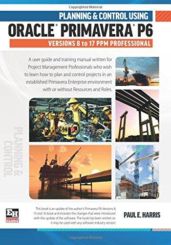 Ebook-5168] free primavera p6 training manual | 2019 ebook library.