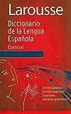 Diccionario Esencial de la Lengua Espanola, Larousse Mexico Staff, 9702209951