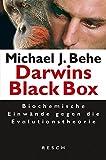 Darwins Black Box. Biochemische Einwände gegen die Evolutionstheorie