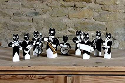 Porcelain figurine BADGER AS Ćmielów