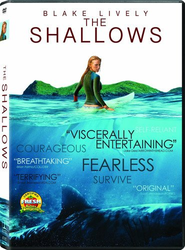 The Shallows (The Best Of Roxy Reynolds)