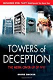 Towers of Deception: The Media Cover-up of 9/11 by Barrie Zwicker front cover