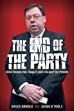 The End of the Party: How Fianna Fail Lost Its Grip on Power