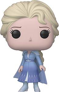 Funko Pop! Disney: Frozen 2 - Elsa