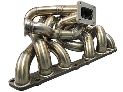 Amazon com: CXRacing Turbo Manifold For Lexus SC300 2JZGE 2JZ-GE 11