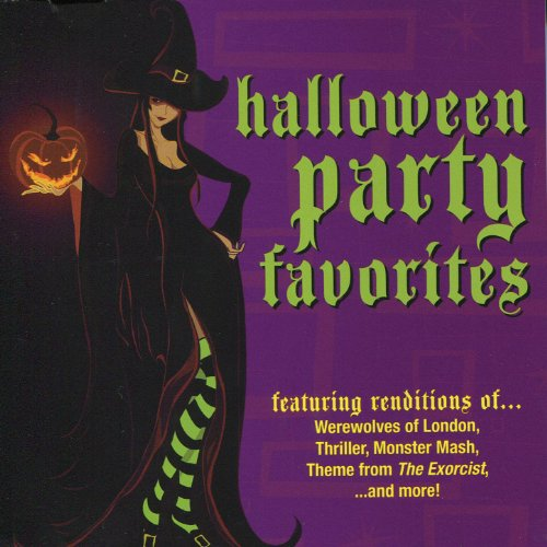 Halloween Party Favorites -