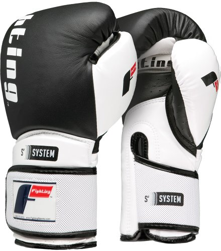 Fighting Sports S2 Gel Power Bag Gloves