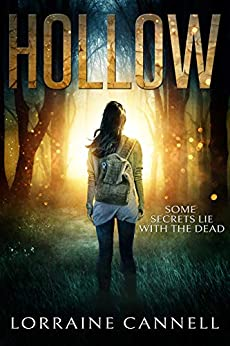 Hollow by [Cannell, Lorraine]