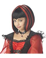 California Costumes Vampire Child Wig