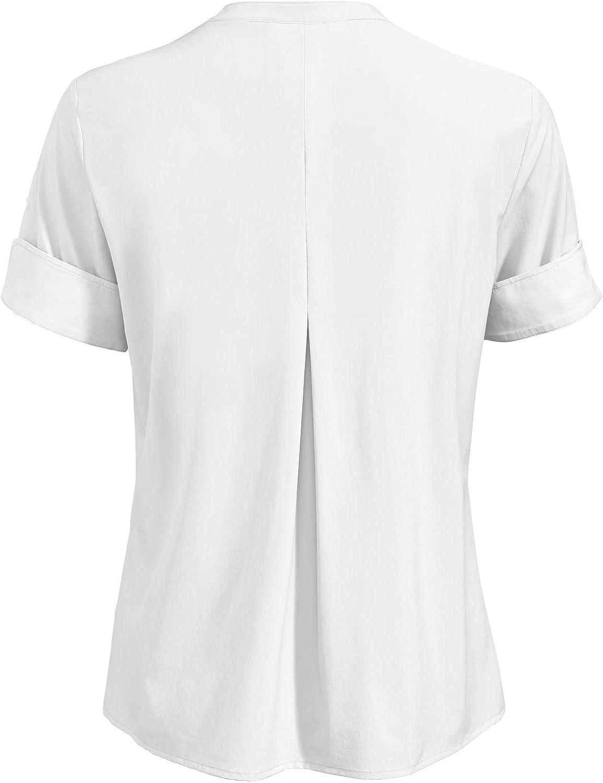 VAUDE Damen Bluse Womens Skomer Shirt III