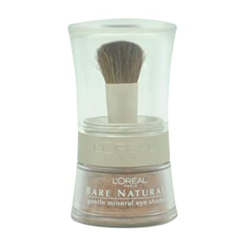 Bare Naturale Gentle Mineral Eye Shadow by L'Oreal #6
