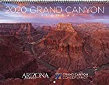 Arizona Highways 2020 Grand Canyon Wall Calendar