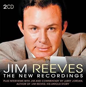 Jim Reeves: The New Recordings