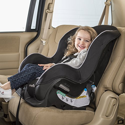 Large Product Image of Evenflo Tribute LX Convertible Car Seat, Saturn