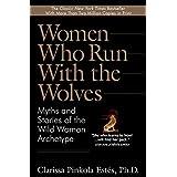 Dr. Clarissa Pinkola Estés (Author) (787)Buy new:   $5.31