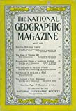 img - for National Geographic Magazine, May 1954 book / textbook / text book