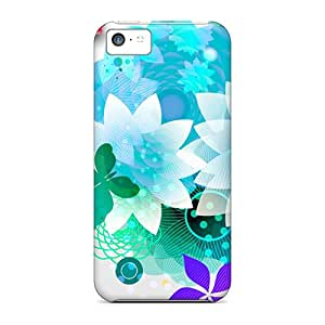Iphone Cover Case - HOxUXBs4257ygbNM (compatible With Iphone 5c)