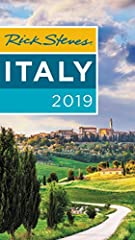 From the Mediterranean to the Alps, from fine art to fine pasta: with Rick Steves on your side, Italy can be yours! Inside Rick Steves Italy 2019 you'll find:Comprehensive coverage for planning a multi-week trip to ItalyRick's strategic advic...