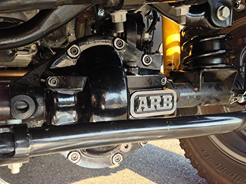 ARB 0750003B Differential Cover