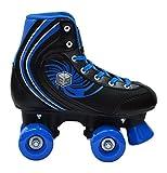 Epic Skates CanJ11 Kids Rock Candy Quad Roller Skates