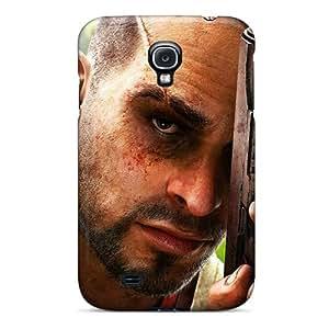 Perfect Fit BoHZwYf3667RKOwJ Vaas Far Cry Case For Galaxy - S4