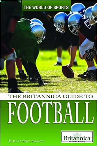 Image result for britannica guide to football
