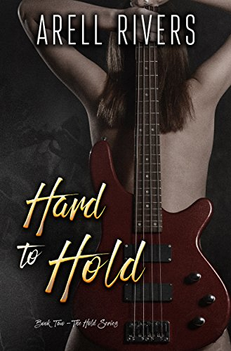 Hard to Hold (The Hold Series Book - M Emilie Morgan