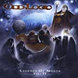 Legends of Monta:Part2 by Odd Logic