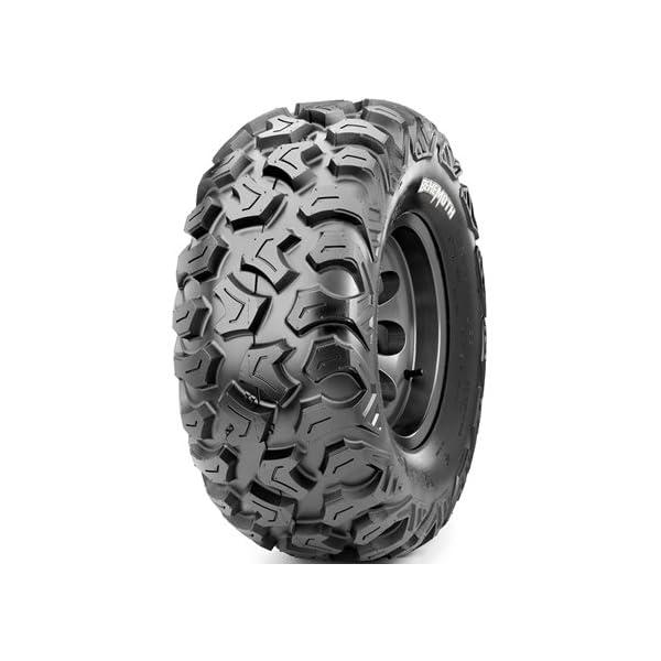 CST Cheng Shin Tires Behemoth