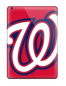 Wael alamoudi's Shop Discount 8863233K451394206 washington nationals MLB Sports & Colleges best iPad Air cases