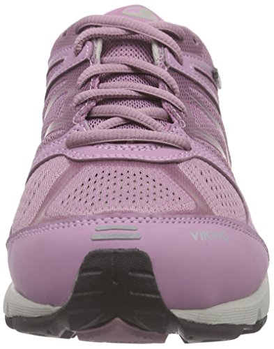 Viking Rose Grey GTX Light Rose Femme Multisport Old Outdoor Chaussures Sphere 5389 Iv TFwqA6T