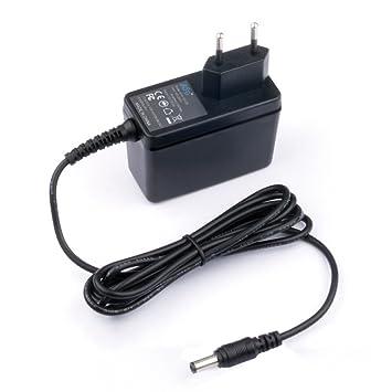 KFD 9,5 V 2 A Fuente de alimentación/cargador para ...