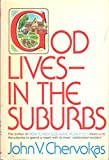 img - for God Lives in the Suburbs book / textbook / text book