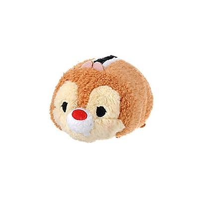 Dale Disney Tsum Tsum'' Plush - Mini - 3 1/2'': Toys & Games