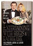 entertaining with regis kathie lee year round holiday recipes entertaining tips andparty ideas