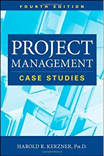 Amazon com  Project Management Case Studies                    Amazon com Project Management  Case Studies
