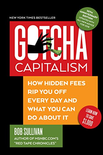 Amazon gotcha capitalism how hidden fees rip you off every day gotcha capitalism how hidden fees rip you off every day and what you can fandeluxe Image collections
