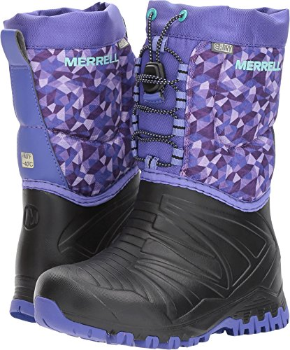 quest snow boots for girls - 1