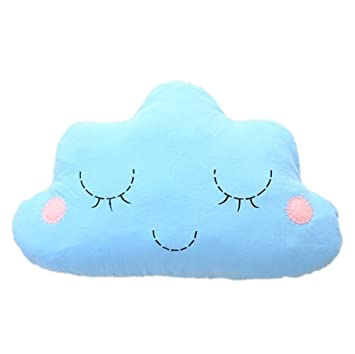 Amazon.com: Nunubee manta almohadas de decoración de Navidad ...